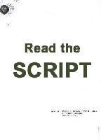 Download a copy of the script